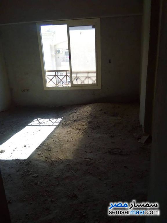 Photo 9 - Apartment 2 bedrooms 2 baths 120 sqm semi finished For Sale Maadi Cairo