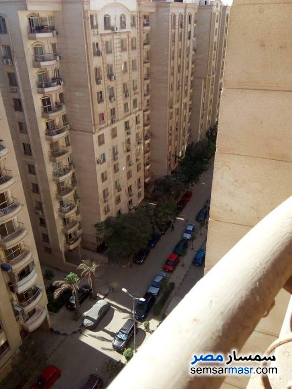 Photo 10 - Apartment 2 bedrooms 2 baths 120 sqm semi finished For Sale Maadi Cairo