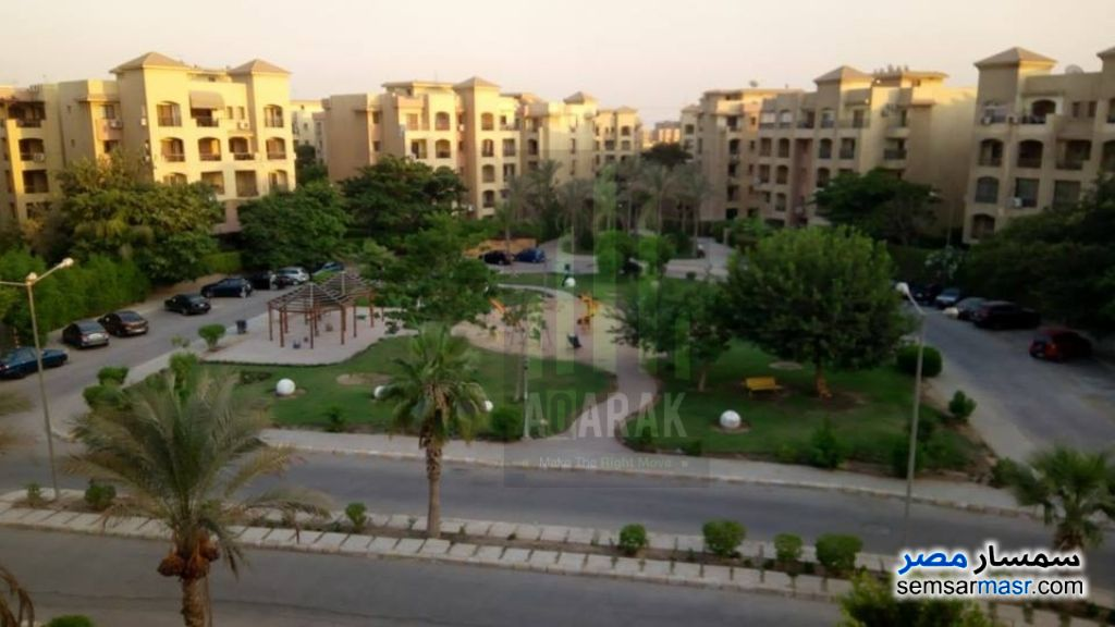 Photo 1 - Apartment 3 bedrooms 2 baths 127 sqm extra super lux For Sale Ashgar City 6th of October