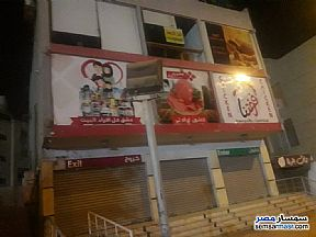 Ad Photo: Commercial 700 sqm in First Settlement  Cairo