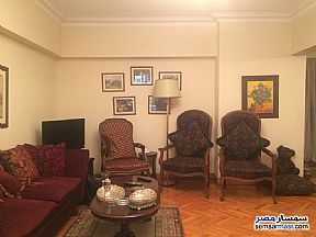 Ad Photo: Apartment 4 bedrooms 2 baths 185 sqm in Dokki  Giza