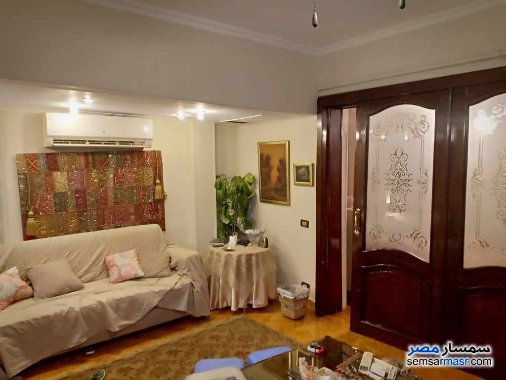 Photo 10 - Apartment 3 bedrooms 1 bath 170 sqm super lux For Sale Agouza Giza