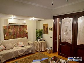 Apartment 3 bedrooms 1 bath 170 sqm super lux For Sale Agouza Giza - 10