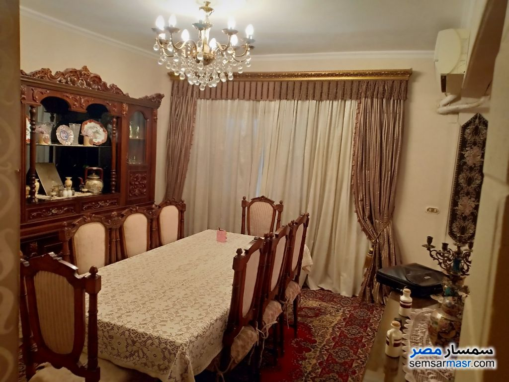 Photo 3 - Apartment 3 bedrooms 1 bath 170 sqm super lux For Sale Agouza Giza