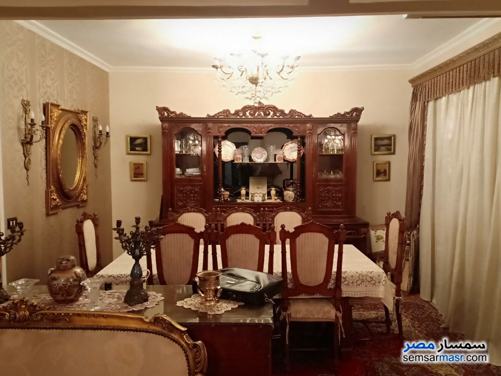 Photo 4 - Apartment 3 bedrooms 1 bath 170 sqm super lux For Sale Agouza Giza