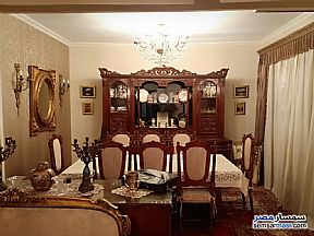 Apartment 3 bedrooms 1 bath 170 sqm super lux For Sale Agouza Giza - 4