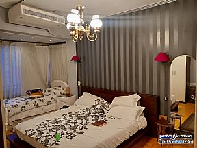 Apartment 3 bedrooms 1 bath 170 sqm super lux For Sale Agouza Giza - 6