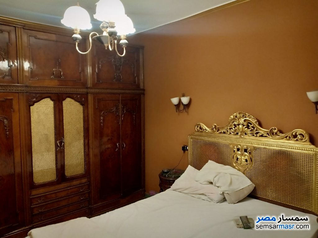 Photo 7 - Apartment 3 bedrooms 1 bath 170 sqm super lux For Sale Agouza Giza