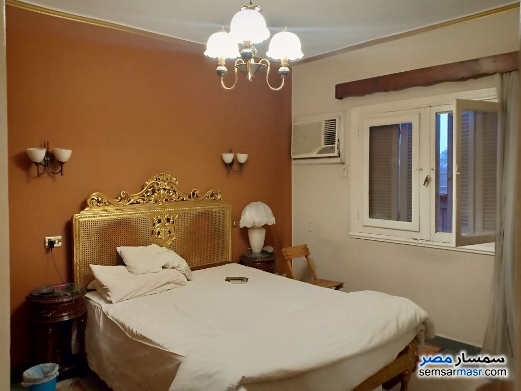 Photo 8 - Apartment 3 bedrooms 1 bath 170 sqm super lux For Sale Agouza Giza