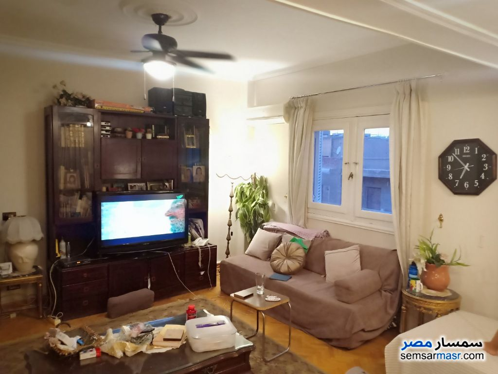 Photo 9 - Apartment 3 bedrooms 1 bath 170 sqm super lux For Sale Agouza Giza