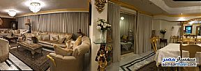 Ad Photo: Apartment 5 bedrooms 4 baths 450 sqm extra super lux in Maadi  Cairo