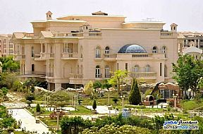 Ad Photo: Villa 26 bedrooms 20 baths 6400 sqm extra super lux in Shorouk City  Cairo