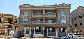 Ad Photo: Apartment 5 bedrooms 4 baths 295 sqm semi finished in Shorouk City  Cairo