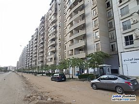 Apartment 3 bedrooms 2 baths 130 sqm semi finished For Sale Maadi Cairo - 2