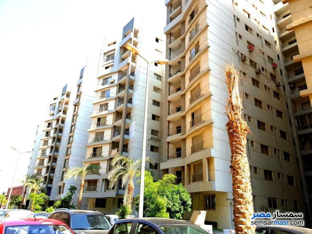 Photo 5 - Apartment 3 bedrooms 2 baths 130 sqm semi finished For Sale Maadi Cairo