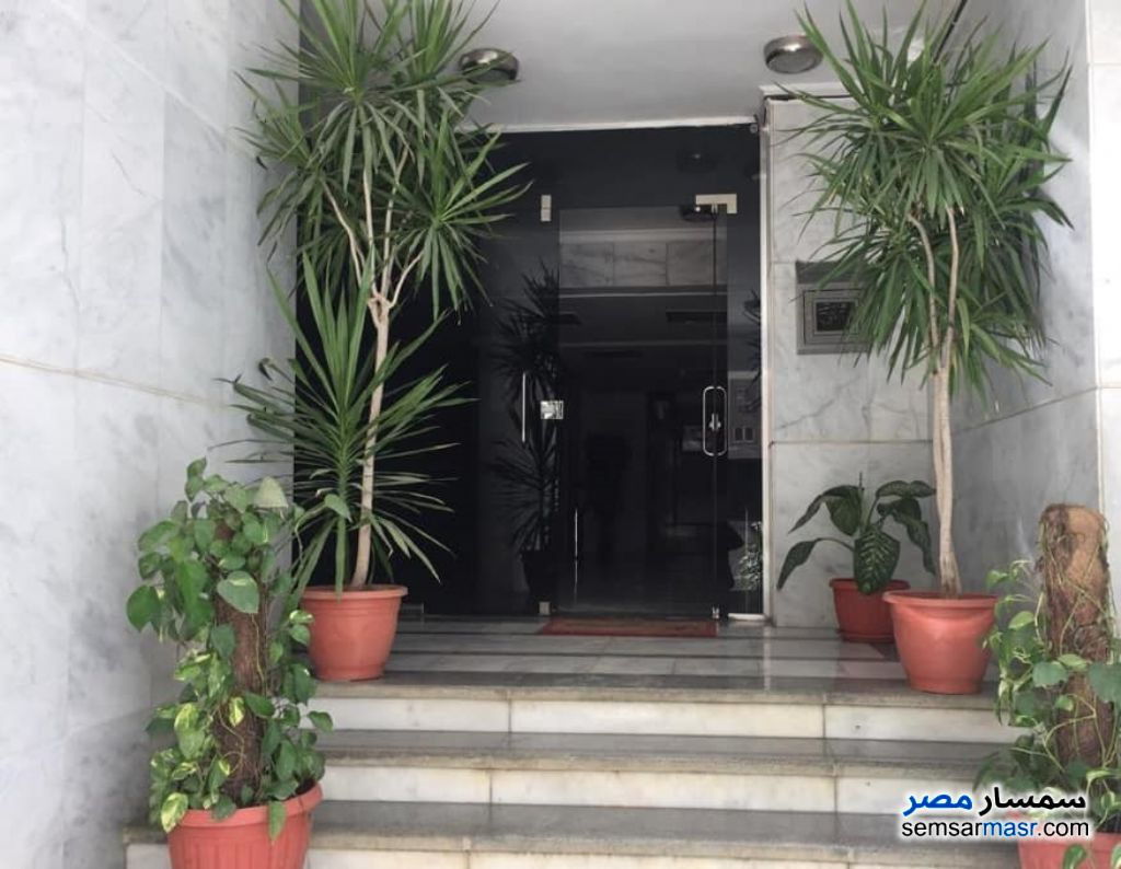 Photo 6 - Apartment 3 bedrooms 2 baths 130 sqm semi finished For Sale Maadi Cairo