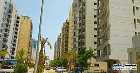 Apartment 3 bedrooms 2 baths 130 sqm semi finished For Sale Maadi Cairo - 9