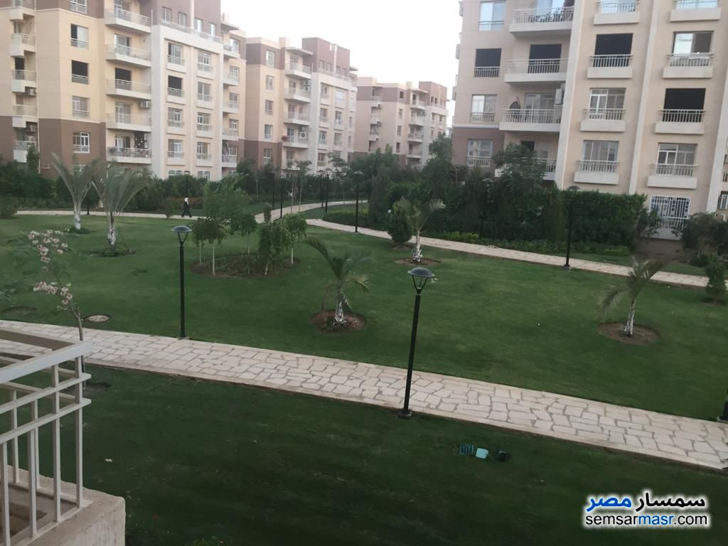 Photo 10 - Apartment 3 bedrooms 2 baths 133 sqm super lux For Sale Madinaty Cairo