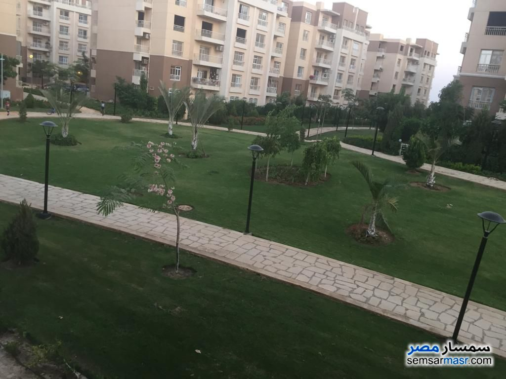Photo 1 - Apartment 3 bedrooms 2 baths 133 sqm super lux For Sale Madinaty Cairo