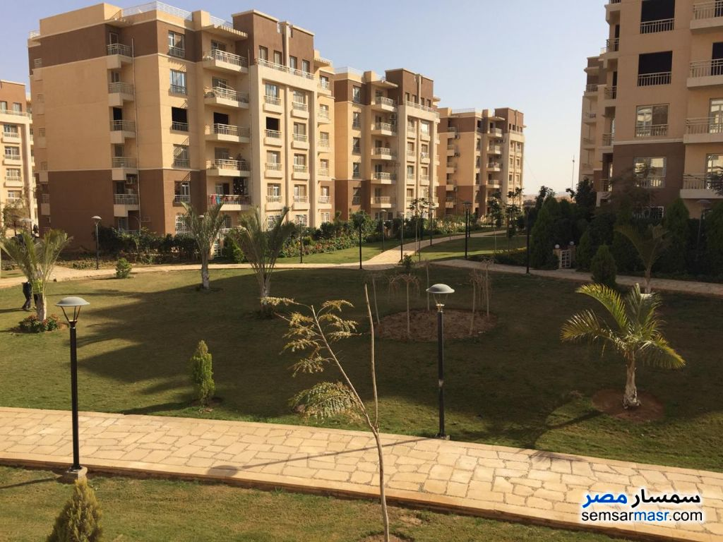 Photo 5 - Apartment 3 bedrooms 2 baths 133 sqm super lux For Sale Madinaty Cairo