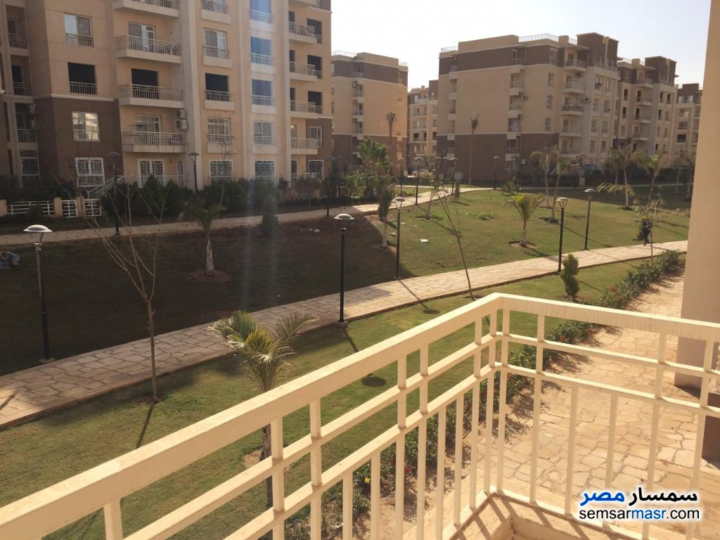 Photo 9 - Apartment 3 bedrooms 2 baths 133 sqm super lux For Sale Madinaty Cairo