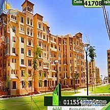 Ad Photo: Apartment 3 bedrooms 2 baths 135 sqm super lux in Madinaty  Cairo