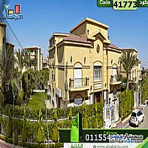 Ad Photo: Apartment 3 bedrooms 2 baths 140 sqm extra super lux in Rehab City  Cairo