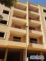 Ad Photo: Apartment 3 bedrooms 2 baths 140 sqm without finish in Hadayek Al Ahram  Giza