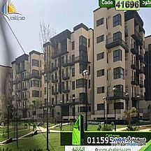 Ad Photo: Apartment 3 bedrooms 2 baths 146 sqm super lux in Madinaty  Cairo