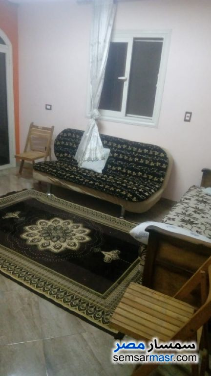 Photo 11 - Apartment 3 bedrooms 1 bath 152 sqm extra super lux For Sale Zeitoun Cairo