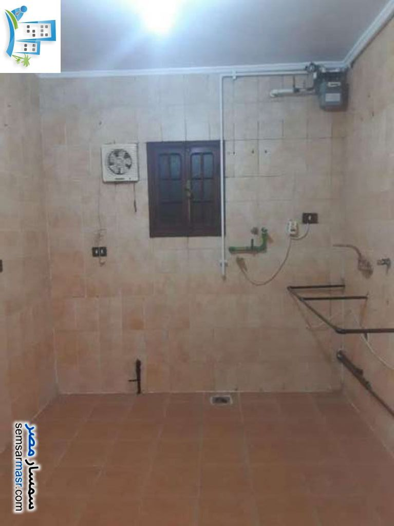 Photo 2 - Apartment 3 bedrooms 2 baths 150 sqm super lux For Sale New Nozha Cairo