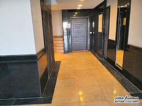 Apartment 3 bedrooms 2 baths 151 sqm extra super lux For Rent Madinaty Cairo - 2