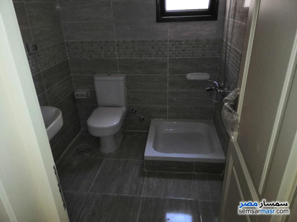 Photo 5 - Apartment 3 bedrooms 2 baths 151 sqm extra super lux For Rent Madinaty Cairo