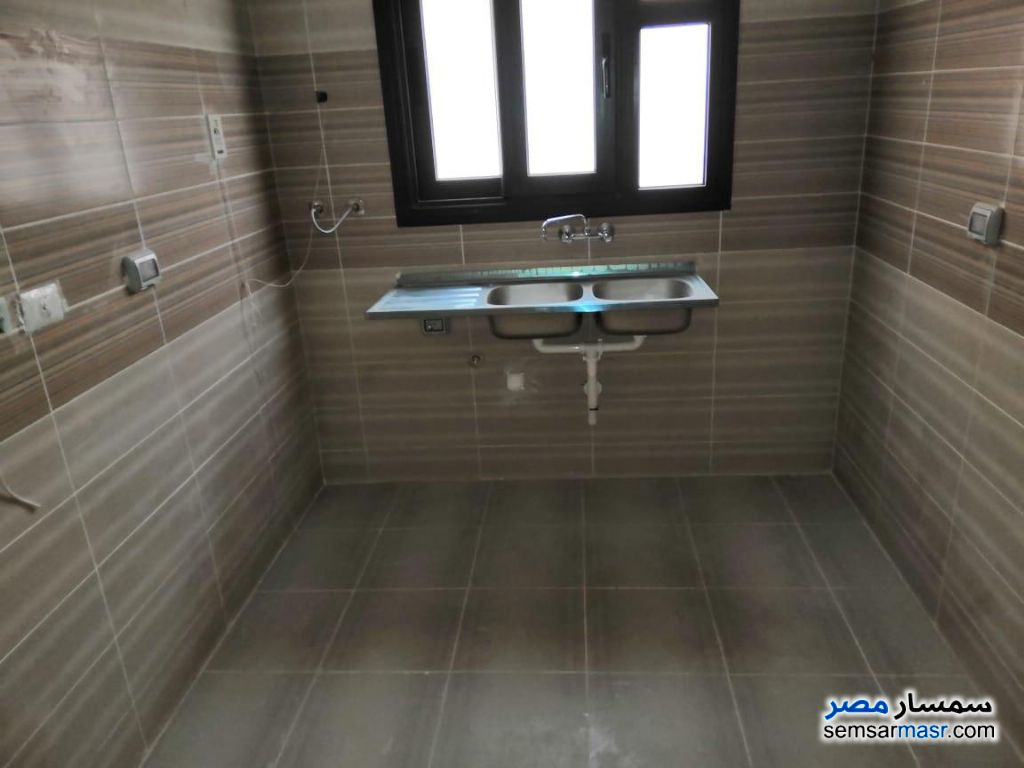 Photo 7 - Apartment 3 bedrooms 2 baths 151 sqm extra super lux For Rent Madinaty Cairo