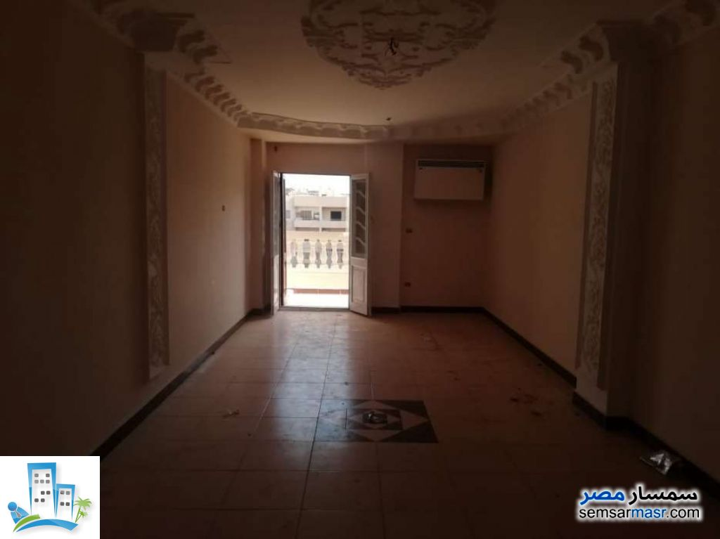 Ad Photo: Apartment 3 bedrooms 2 baths 153 sqm super lux in Hadayek Al Ahram  Giza