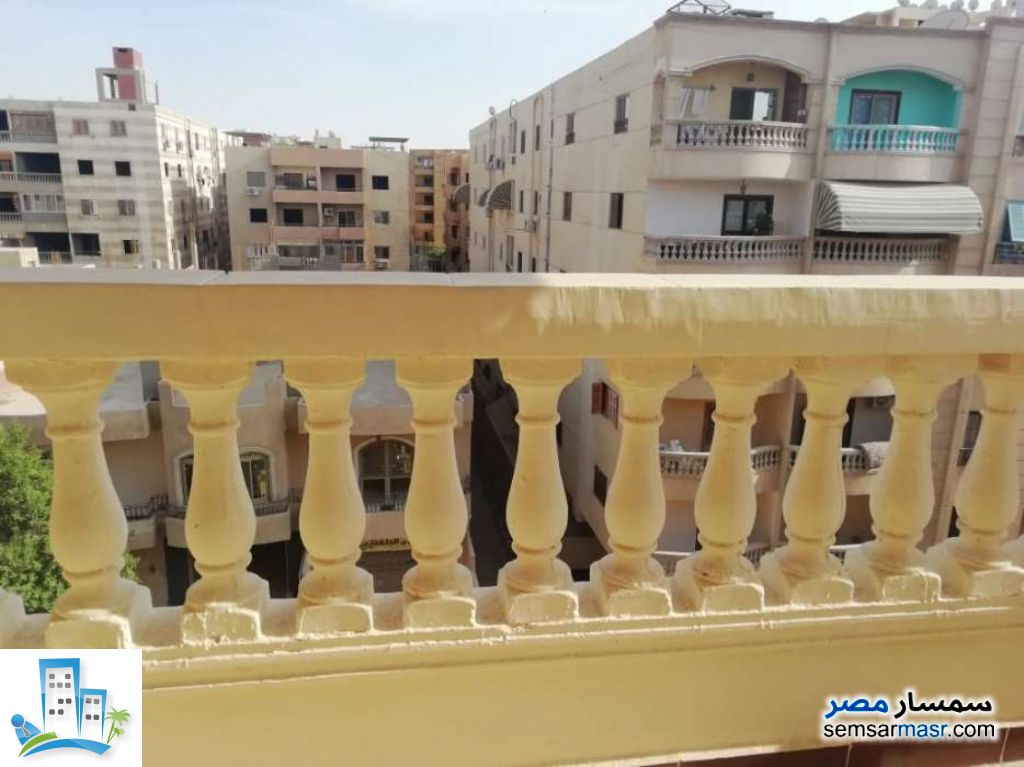Ad Photo: Apartment 3 bedrooms 2 baths 153 sqm in Hadayek Al Ahram  Giza