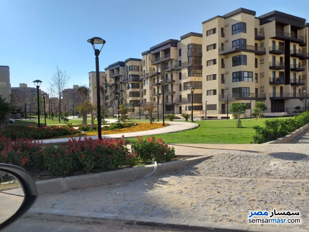 Photo 2 - Apartment 3 bedrooms 2 baths 151 sqm extra super lux For Sale Madinaty Cairo