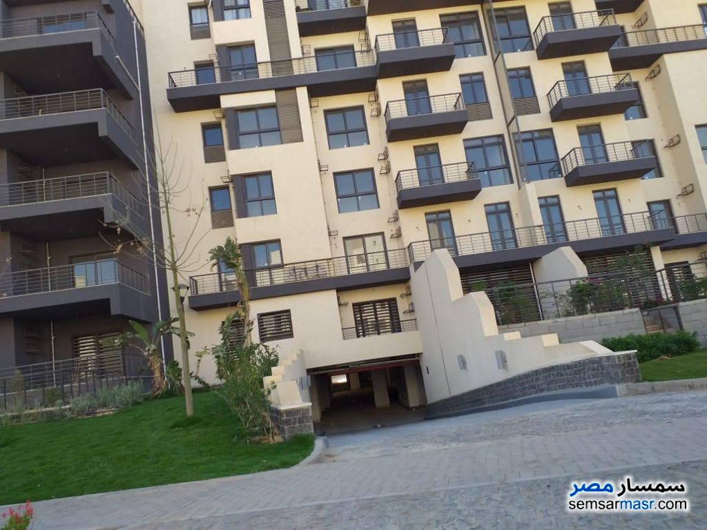 Photo 12 - Apartment 3 bedrooms 2 baths 151 sqm extra super lux For Sale Madinaty Cairo