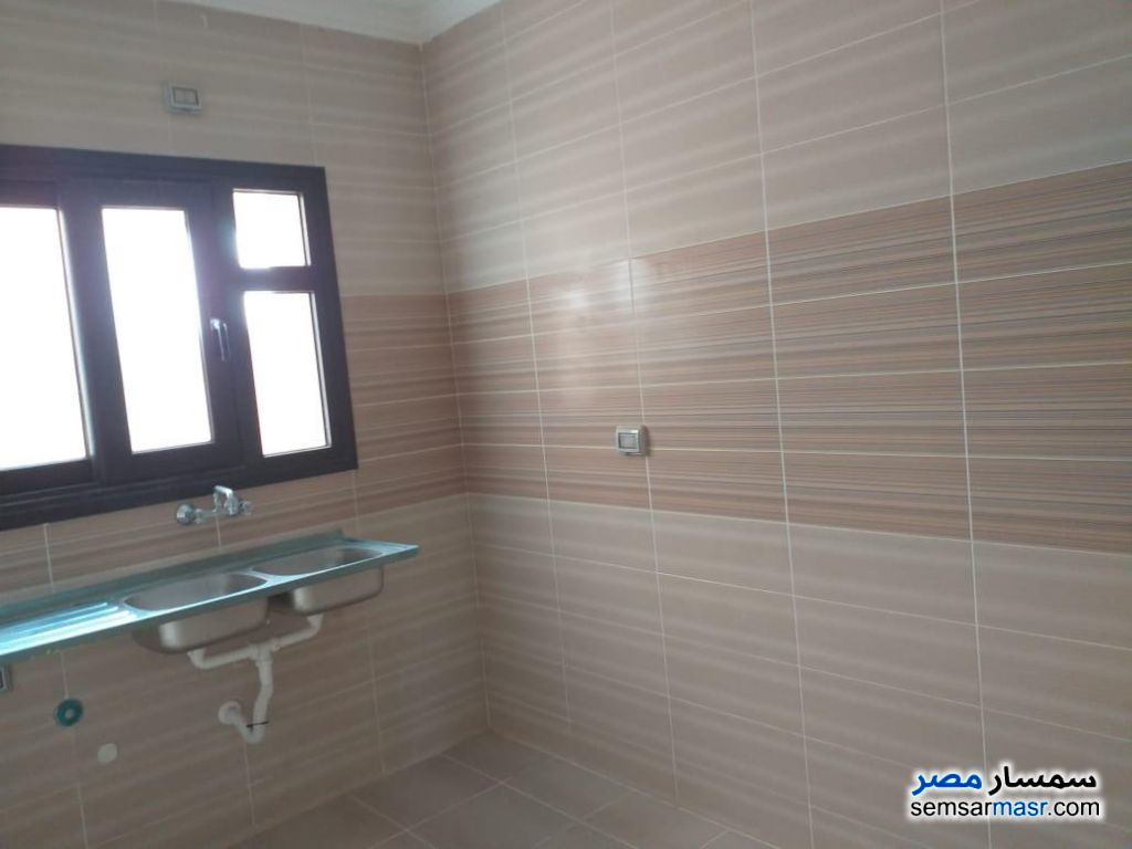 Photo 4 - Apartment 3 bedrooms 2 baths 151 sqm extra super lux For Sale Madinaty Cairo