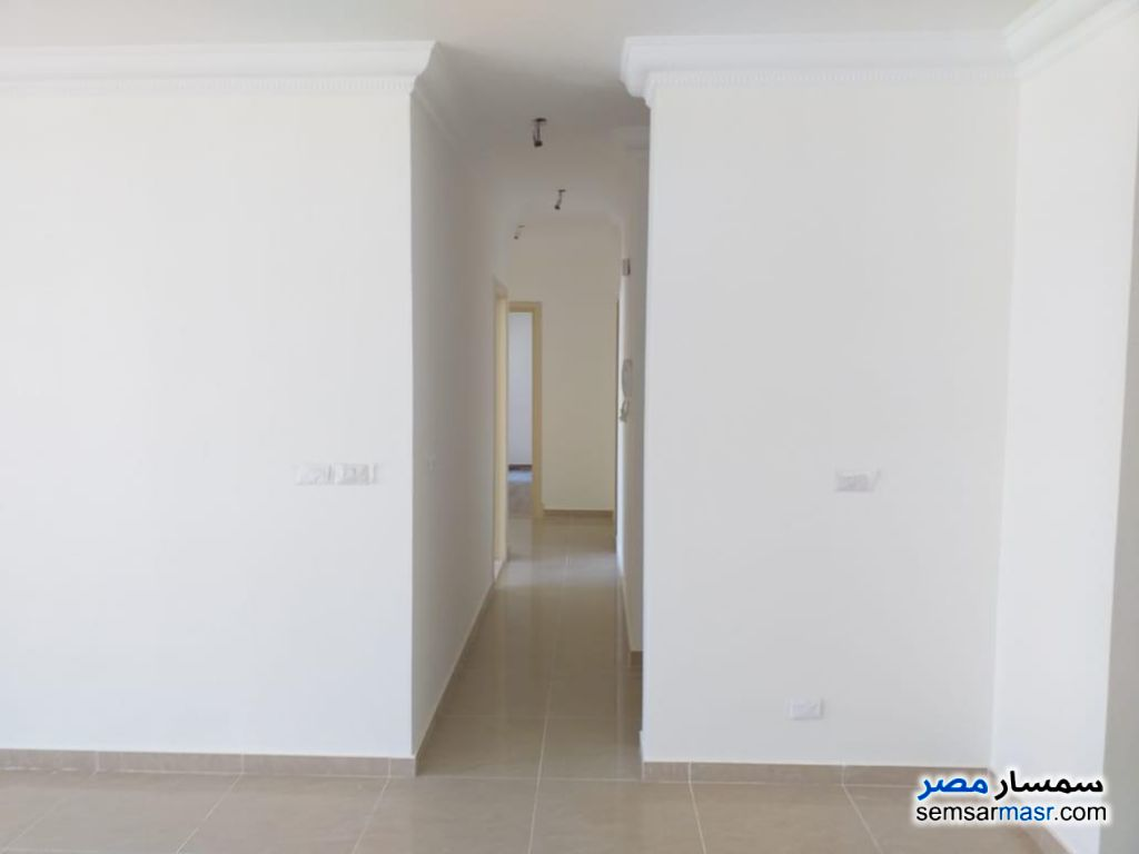 Photo 7 - Apartment 3 bedrooms 2 baths 151 sqm extra super lux For Sale Madinaty Cairo