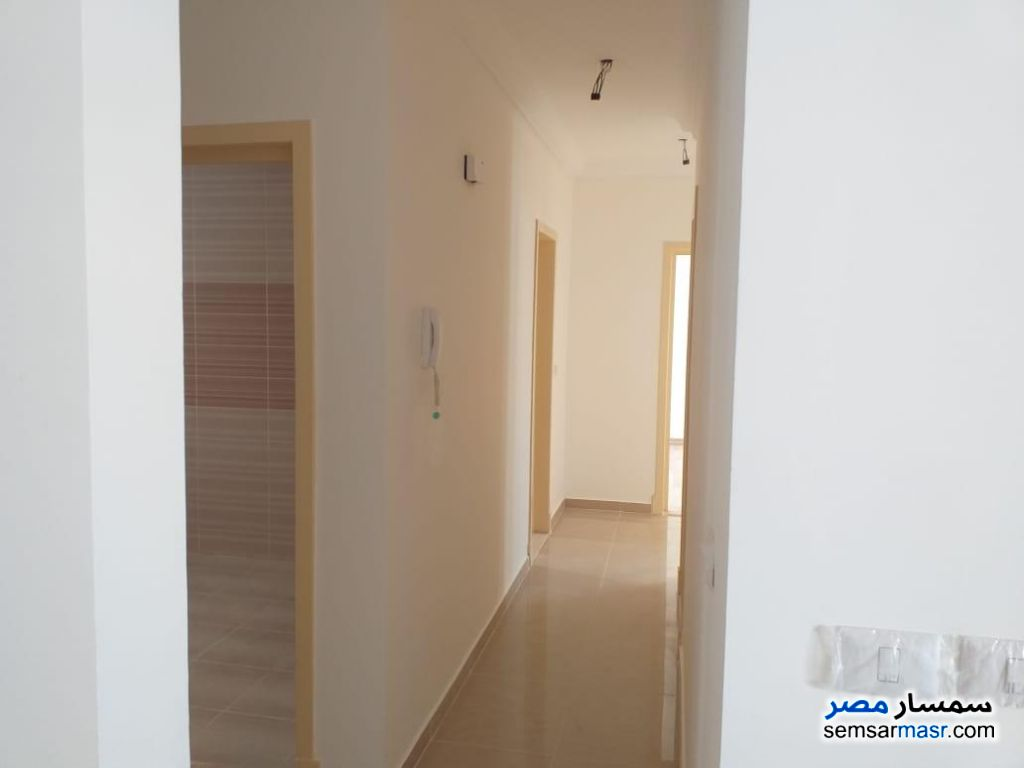 Photo 8 - Apartment 3 bedrooms 2 baths 151 sqm extra super lux For Sale Madinaty Cairo