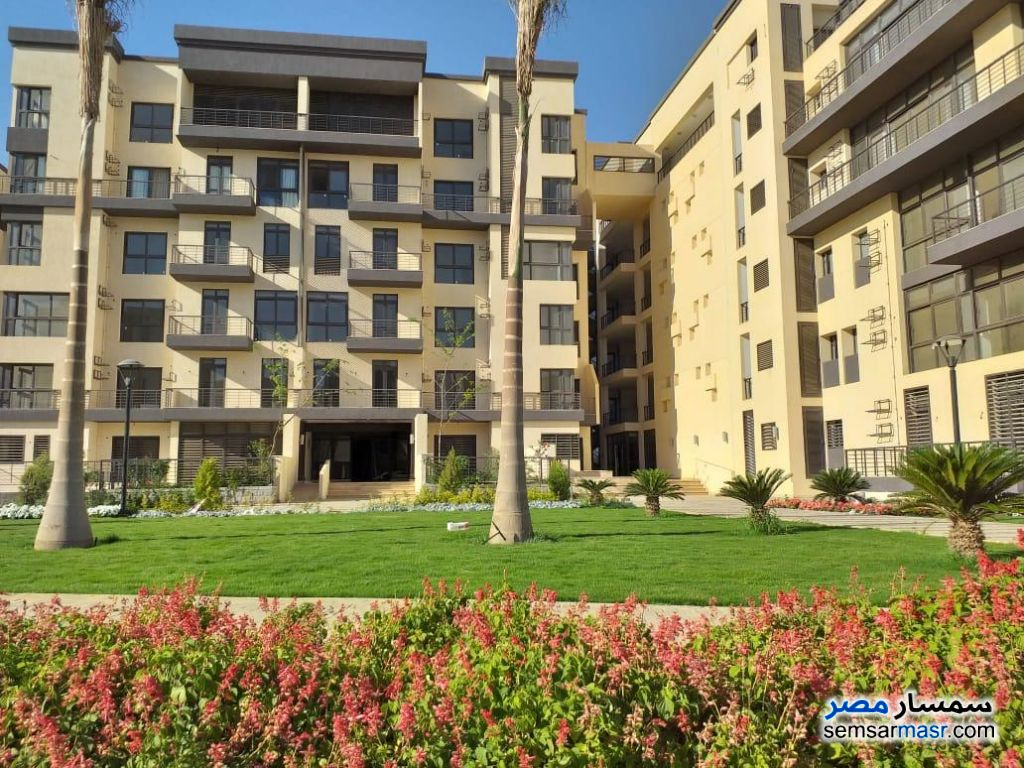 Photo 1 - Apartment 3 bedrooms 2 baths 151 sqm extra super lux For Sale Madinaty Cairo