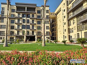 Ad Photo: Apartment 3 bedrooms 2 baths 151 sqm extra super lux in Madinaty  Cairo