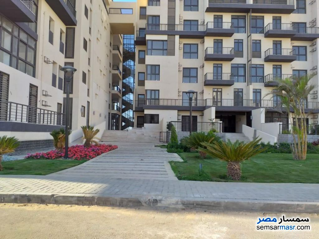 Photo 10 - Apartment 3 bedrooms 2 baths 151 sqm extra super lux For Sale Madinaty Cairo
