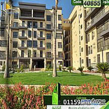 Ad Photo: Apartment 3 bedrooms 2 baths 155 sqm super lux in Madinaty  Cairo