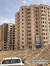 Ad Photo: Apartment 3 bedrooms 2 baths 156 sqm semi finished in Nasr City  Cairo