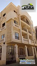 Ad Photo: Apartment 3 bedrooms 2 baths 163 sqm lux in Shorouk City  Cairo