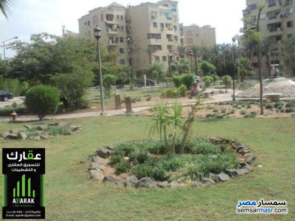 Photo 1 - Apartment 3 bedrooms 3 baths 209 sqm semi finished For Sale Ashgar City 6th of October