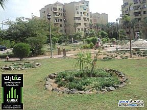 Ad Photo: Apartment 3 bedrooms 3 baths 209 sqm semi finished in Ashgar City  6th of October