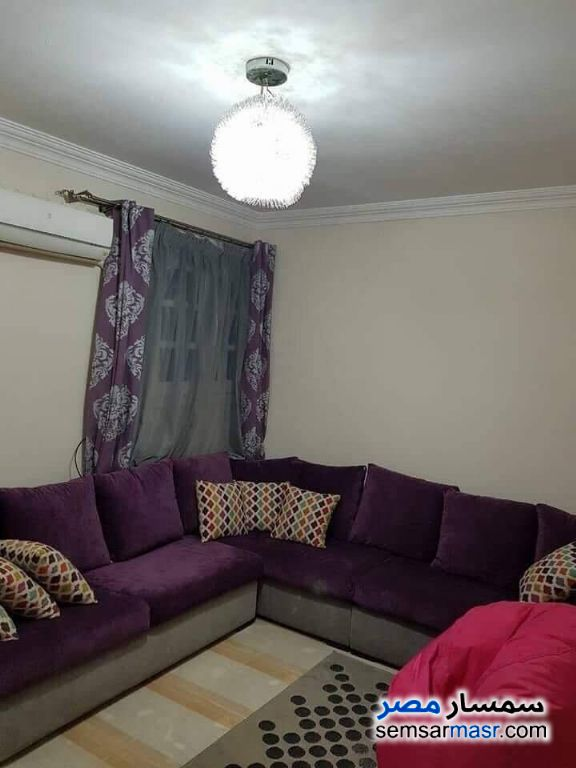 Photo 6 - Apartment 3 bedrooms 2 baths 165 sqm super lux For Sale Hadayek Al Kobba Cairo